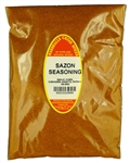 "SAZON SEASONING NO SALT, WITH ANNATTO REFILLâ""€"