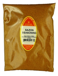 "SAZON SEASONING, WITH ANNATTO REFILLâ""€"