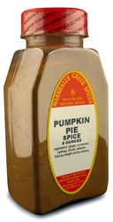 PUMPKIN PIE SPICEⓀ