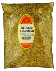 SAUSAGE SEASONING NO SALT REFILLⓀ