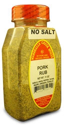 PORK SEASONING, NO SALTⓀ