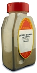 LEMON GRASS POWDER