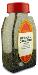 MEXICAN OREGANO ... Back Again!