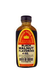 BLACK WALNUT FLAVORINGⓀ