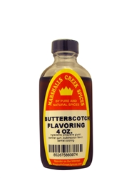 BUTTERSCOTCH FLAVORINGⓀ