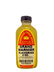 GRAND MARNIER FLAVORINGⓀ