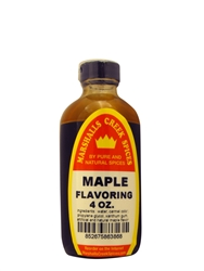 MAPLE FLAVORINGⓀ