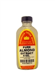 PURE ALMOND EXTRACTⓀ