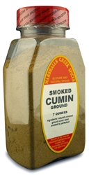 SMOKED CUMIN SEED GROUNDⓀ