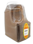 CHILI POWDER 6 LB. RESTAURANT SIZE JUGⓀ