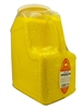 SPRINKLE YELLOW 9 LB. RESTAURANT SIZE JUGⓀ