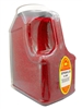 SPRINKLE RED 9 LB. RESTAURANT SIZE JUGⓀ