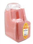 NON PARIELS RED 10 LB. RESTAURANT SIZE JUGⓀ