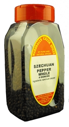 SZECHUAN WHOLE PEPPERCORNS