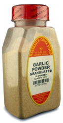 GARLIC POWDER GRANULATED. DOMESTICⓀ