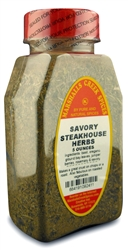 SAVORY STEAKHOUSE HERBSⓀ