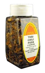 THAI CHILI PODS