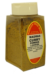 MADRAS CURRY POWDER