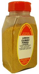 LEMON CURRY POWDER
