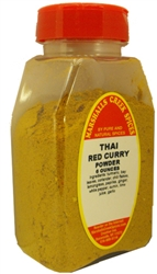 THAI RED CURRY POWDER