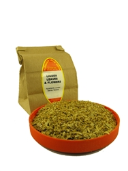 Linden Leaf Tea 2 oz