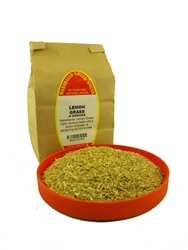 Lemon Grass Tea 4 oz