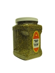 "Fennel Seeds â""€, 14 oz pinch grip jar"