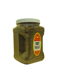 "Cumin Seeds  â""€, 16 oz pinch grip jar"