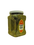 "Bay Leaves (Laurel Leaves) â""€, 2 oz pinch grip jar"