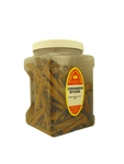 "Cinnamon Sticks Whole â""€, 10 oz pinch grip jar"