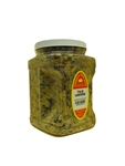 "Tilo (Linden Leaves) â""€ 6 oz pinch grip jar"