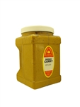 "Curry Powder, Indian â""€ 20 oz pinch grip jar"