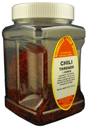 NEW! - Chili Threads (Korean)