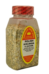 POLISH KIELBASA SEASONINGⓀ