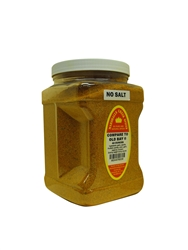 "Bay Seasoning No Salt Seasoning, 44 Ounce â""€"