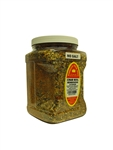 "Family Size Marshalls Creek Spices Crab Boil No Salt Seasoning, 44 Ounce â""€"