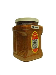 "Family Size Marshalls Creek Spices Garlic And Herb No Salt Seasoning, 44 Ounce â""€"