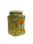 "Family Size Marshalls Creek Spices Greek No Salt Seasoning, 44 Ounce â""€"