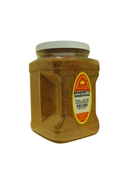 "Family Size Marshalls Creek Spices Spaghetti No salt Seasoning, 44 Ounce â""€"