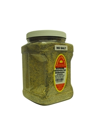 "Superb Fish and Poultry No Salt Seasoning, 44 Ounce â""€"