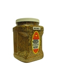 "Veggie Sensation No Salt Seasoning, 44 Ounce â""€"