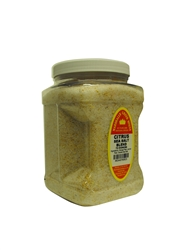 "Family Size Marshalls Creek Spices  Sea Salt and Citrus Blend Seasoning, 72 Ounce  â""€"