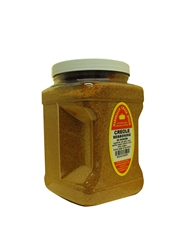 "Creole Seasoning, 60 Ounce  â""€"