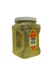 "Family Size Marshalls Creek Spices Garlic And Pepper Seasoning, 40 Ounce  â""€"