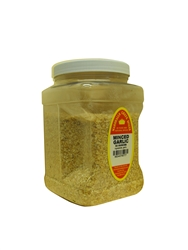 "Family Size Marshalls Creek Spices Minced Garlic Seasoning, 32 Ounce  â""€"