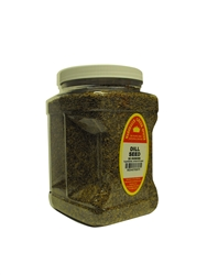 "Dill Seed Seasoning, 32 Ounce  â""€"