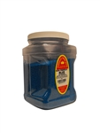 "Non Pariels Blue Seasoning, 40 Ounce  â""€"