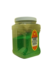 "Family Size Marshalls Creek Spices Non Pariels Green Seasoning, 40 Ounce  â""€"