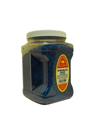 "Family Size Marshalls Creek Spices Sprinkles Blue Seasoning, 48 Ounce  â""€"