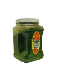 "Sprinkles Dark Green Seasoning, 40 Ounce  â""€"